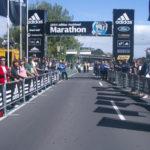 Aukland Marathon